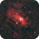 NGC7635,                                Paolo Grosso