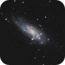 NGC 4559 (Caldwell 36) in Coma Berenices,                                Steve Milne