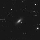 NGC5866,                                Christophe