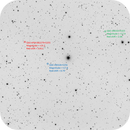 Gravitationally-lensed quasar APM 08279+5255 (red-shift z = 3.911),                                Pam Whitfield