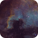 North America Nebula,                                Canrith314