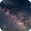 Milky Way,                                Gwaihir