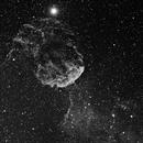 IC443,                                David Michael Coyle
