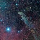 "IC 2118 - The Witch Head Nebula,                                  Sebastian ""BastiH..."