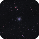 NGC5466 Globular Cluster,                                Pam Whitfield