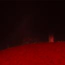Prominence of the SUN 2020-05-09 part2,                                Hugo52