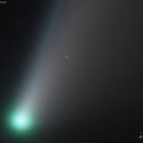 NEOWISE-20200725,                                Kang Yao