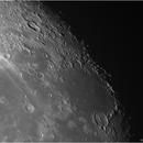 First moon shot of 2015,                                Conrado Serodio