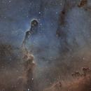 IC1396 [ASI183MM-Pro],                                  Jean-Marc
