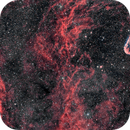 NGC6888 Crescent Nebula,                                  Wilsmaboy