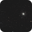 M 3 - NGC 5272,                                  Carles Zerbst