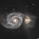 M51 (Arp 85),                                Gary Imm