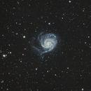 M101,                                Dan West