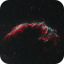 NGC 6992 - Eastern Veil Nebula,                                R2Jay
