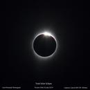 Total Solar Eclipse 2019 - Diamond Ring,                                  L. Fernando Parme...