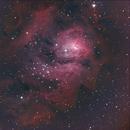 M8 retravaillée (reprocessed),                                Joel85