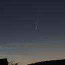 NEOWISE C/2020 F3,                                norbertbuchta