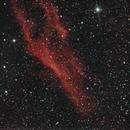 NGC1499,                                Stefano Zamblera