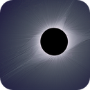 Solar Eclipse 21.08.2017: Totality Corona HDR.,                                pieroc