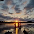 McQuaby Lake, Ontario,                                  GregGurdak