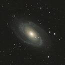 Bode's Nebulae,                                James R Potts