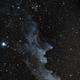Witch Head Nebula (NGC 1909),                                Wintyfresh