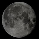 "Full Moon in a 8"" Dobsonian,                                kdenny2"