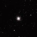 The Hercules Cluster M13,                                David Moulton
