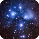 M45  Pleiades,                                Yu-Peng Chan