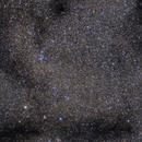 NGC 6178 surrounded by dark clouds.,                                Claudio Tenreiro
