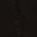 Milky Way - Sagittarius,                                alegret