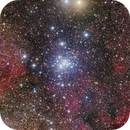NGC 6231 - A Colorful Open Cluster,                                Casey Good