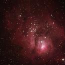 M8,                                Armel FAUVEAU