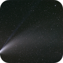 C2020F3 Neowise comet,                                FranckIM06
