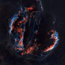 NGC 6974,                                Chris Troiani