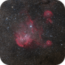IC2948 the Running Chicken Nebula,                                tommy_nawratil