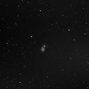 M51,                                Marc Agostini