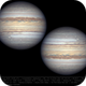 Jupiter 14 Jun 2019 - 12 min WinJ composite 2/2,                                Seb Lukas