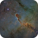 IC 1396 SHO,                                kaeouach aziz
