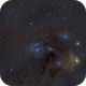 Saturn <> IC 4604 <> IC 4603 <> Antares <> M 4,                                Txema Asensio