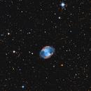 First light of QHY 294C & Skywatcher N 150/750 PDS,                                Skywalker83