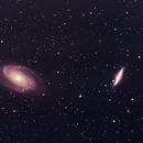 M81-M82,                                Gilles Romani