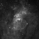 NGC 7635,                                Stefan Schimpf
