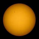 Sunspot AR 2738,                                Robert Eder