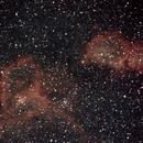 IC1805  The Heart & Soul,                                Ray Heinle
