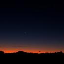 Mercur et Spica,                                Astro-Clochard