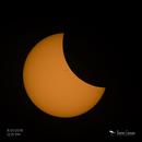 Solar Eclipse 12:31 PM,                                Damien Cannane