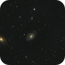 NGC 5364,                                Firstround