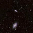 M81 & M82 RGB,                                Esko Tikkanen