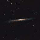 NGC5906 - Splinter Galaxy,                                dranzaz